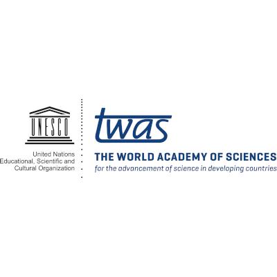 Logo TWAS